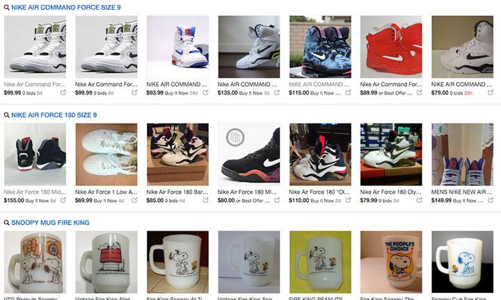 PicClick • Search eBay Faster